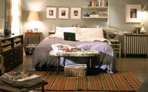 Carrie's Bedroom Pre-Movie