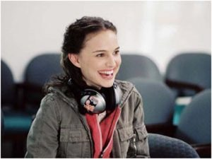 Natalie Portman as Sam in Garden State