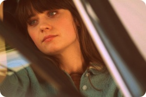 Zooey Deschanel as Summer Finn in 500 Days Of Summer